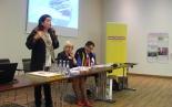 BaltPharm Forums 2016 - Klaipēda