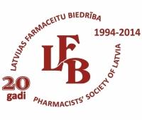 Latvijas Farmaceitu biedrības 20. gadu jubilejas konference