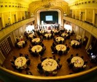 LFB 20. gadu jubilejas konference tiek aizvadīta svinīgās noskaņās