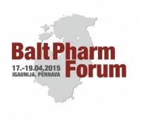 2015. gada 17.-19.aprīlī, Pērnavā, Igaunijā, notiks ikgadējā Baltijas valstu farmaceitu konference BaltPharm Forum 2015.?v=1634544511