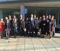 EIPG ģenerālā asambleja Edinburgā