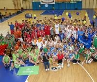 Jubilejas LFB basketbola turnīrs aizvadīts ! Uzvarētāji - Latvijas aptieka?v=1481197818