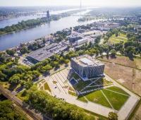 LFB konference 19.maijā - Rīgā