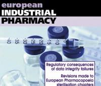 Eiropas Rūpniecisko farmaceitu asociācijas žurnāls Nr. 35