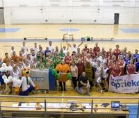Apkopoti LFB 22.basketbola turnīra rezultāti un iespaidi