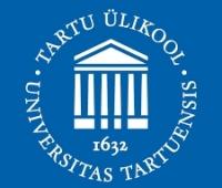 Igauņi Tartu universitātē piedāvā apgūt Klīniskās farmācijas programmu e-vidē?v=1582889160