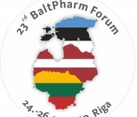 BaltPharm Forum 2020 tiek atlikts līdz rudenim?v=1615098091